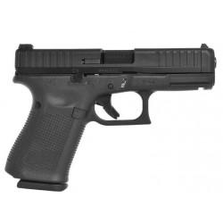 Pistolet Glock 44 Gen5 calibre 22 lr