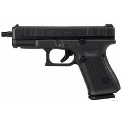 Pistolet Glock 44 Gen5 calibre 22 lr fileté
