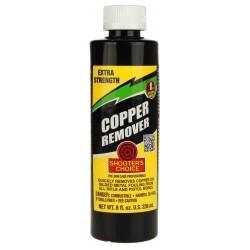 Desencuivreur Copper Remover Shooter's Choice