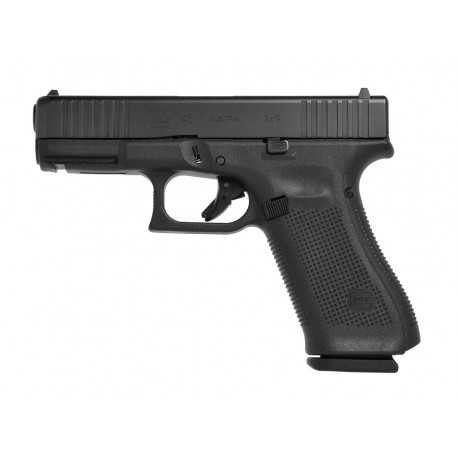Glock 45 calibre 9x19