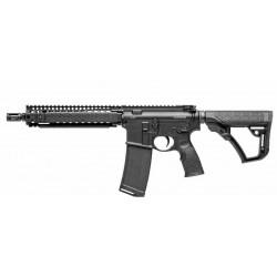 Carabine Daniel Défense MK18 10.3'' calibre. 223rem