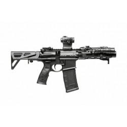 Carabine Daniel Défense DDM4 PDW SBR 10.3'' calibre.300 Blackout