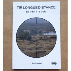 Livre Tir Longue Distance De L'oeil à la cible