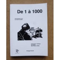 Livre De 1 à 1000