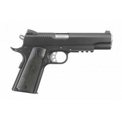 Pistolet Ruger SR1911 Plaquettes Deluxe G10 calibre 45 Auto