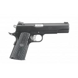 Pistolet Ruger SR1911 Plaquettes Micarta calibre 45 Auto