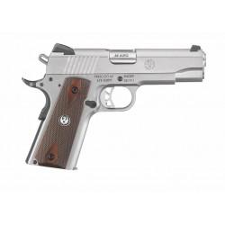 Pistolet Ruger SR1911 Commander calibre 45 Auto