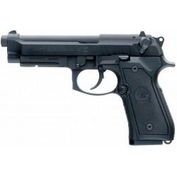 Pistolet Beretta M9A1 calibre 9 mm Para 15 coups