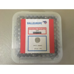 Ogives Balleurope .36