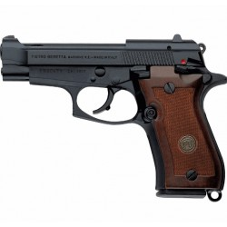 Pistolet Beretta 85 FS Cal.9 mm court