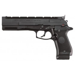 Pistolet Beretta 87 Target Calibre 22LR Canon 15cm