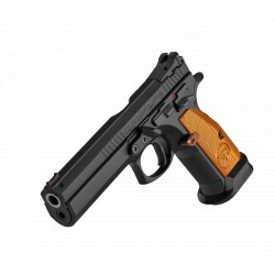 CZ 75 Tactical Sport Orange cal 9x19