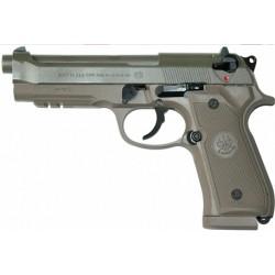 Pistolet Beretta 92A1 socom od-tan
