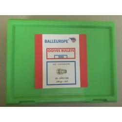 Ogives Balleurope 8mm 92