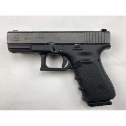 Pistolet Glock 19 Gen 4
