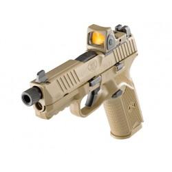 Pistolet FN Herstal 509 tactical FDE
