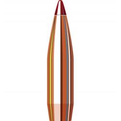 Ogives Hornady x100 .308 178 gr ELD-X