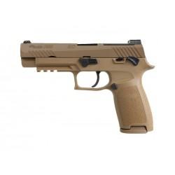 PISTOLET SIG SAUER P320 M17 C/9 MM LUGER