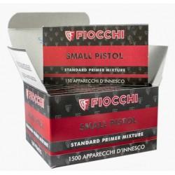 Amorces Fiocchi Small Pistol