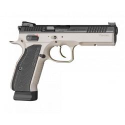 Pistolet CZ SHADOW 2 GRIS URBAIN
