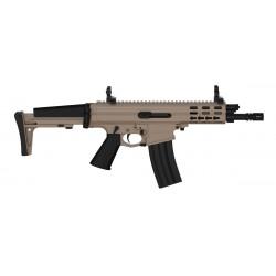 Robinson Armament XCR-L Micro, canon de 7,5'', Sable