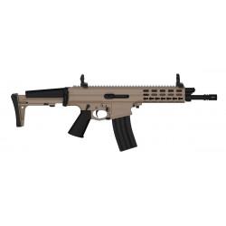 Robinson Armament XCR-L Mini, canon de 10'', Sable