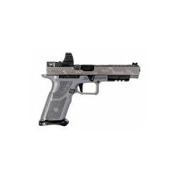 Pistolet ZEV OZ9 PISTOL COMPETITION GRAY 9x19mm