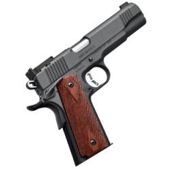Pistolet Kimber 1911 Gold Match II
