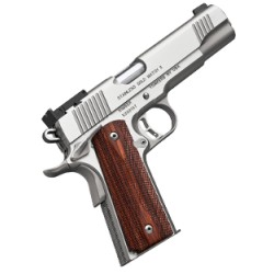 Pistolet Kimber 1911 Stainless Gold Match II
