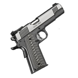 Pistolet Kimber 1911 Eclipse Target