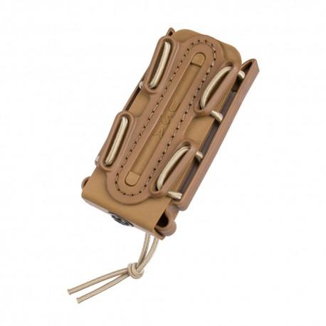 Porte chargeur Pistolet Scorpion Soft Shell G-code tall ( haut )