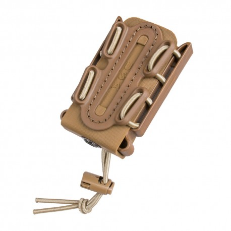 Porte chargeur Pistolet Scorpion Soft Shell G-code short
