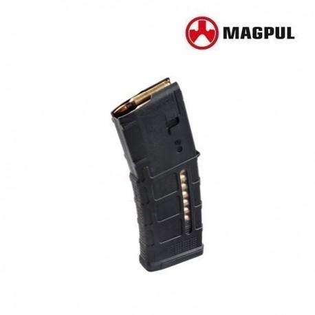 Chargeur MAGPUL PMAG 30 CPS M4 GEN3 Fenêtre NOIR