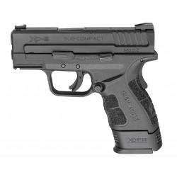Pistolet HS Produkt XD Mod 2 Standard cal 9x19