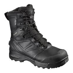 Chaussures Salomon Toundra Forces CSWP Noir