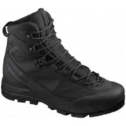 Chaussures Salomon X ALP MTN GTX Forces Noir