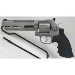 Revolver Smith&Wesson 686-8 Competitor .357 Mag