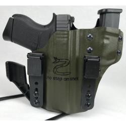 Pistolet Glock 43 occasion 9x19 mm
