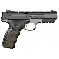 Pistolet Browning Buck Mark Black Label .22Lr