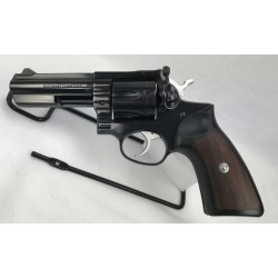 Revolver Ruger GP100 cal .357 mag
