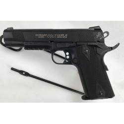 Pistolet Colt 1911 Rail Gun Walther occasion calibre .22 Lr