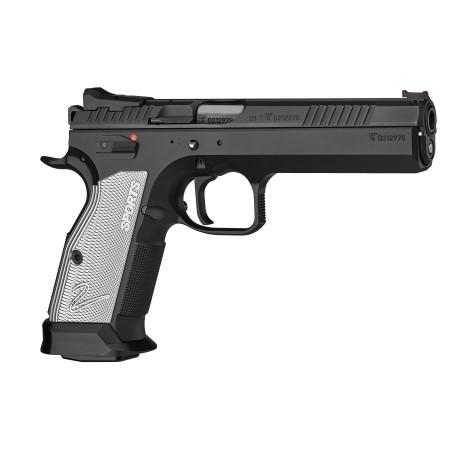 Pistolet CZ TS 2 Entry Model 9x19 mm