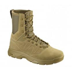 Chaussures Salomon X ALP MTN GTX Forces Coyote