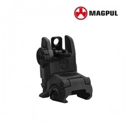 Œilleton Magpul Mbus Back Up sight Rear