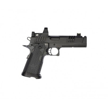 Pistolet 2011 STACCATO XC cal. 9mm