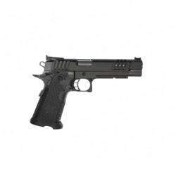 Pistolet STACCATO XL .40 S&W DLC/Canon Inox