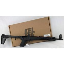 Carabine KelTec SUB-2000 Gen2 cal. 9x19 mm
