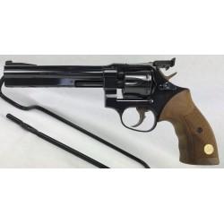 Revolver Manurhin MR32 calibre .32 S&W Occasion