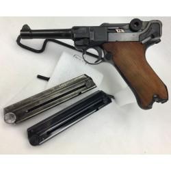 Pistolet P08 DWM calibre 9x19 Occasion