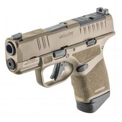 Pistolet HS Produkt H11 RDR 9x19